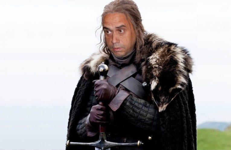 Echávarri, de alcalde de Alicante a Guardián del Norte en Invernalia