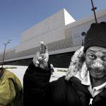 Gorrillas de ADDA de Alicante serán funcionarios.