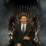 Luis Barcala, nuevo alcalde de Alicante tras un conflicto político que servirá de inspiración al autor de Juego de Tronos