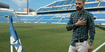 Portillo anuncia nuevos cambios en el Hércules CF.