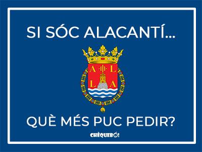 Si sóc Alacantí