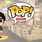 El Funko Pop de Pavón se podrá comprar solo en Fnac Alicante