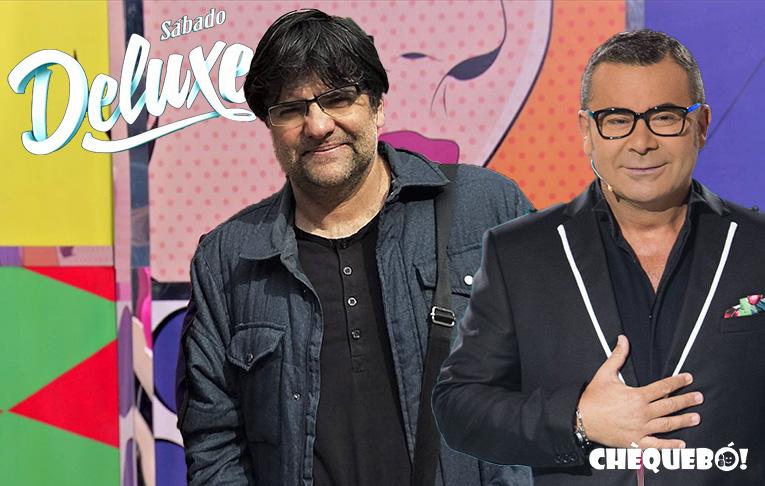 Miguel Ángel Pavón en Poli Deluxe del programa Sálvame.