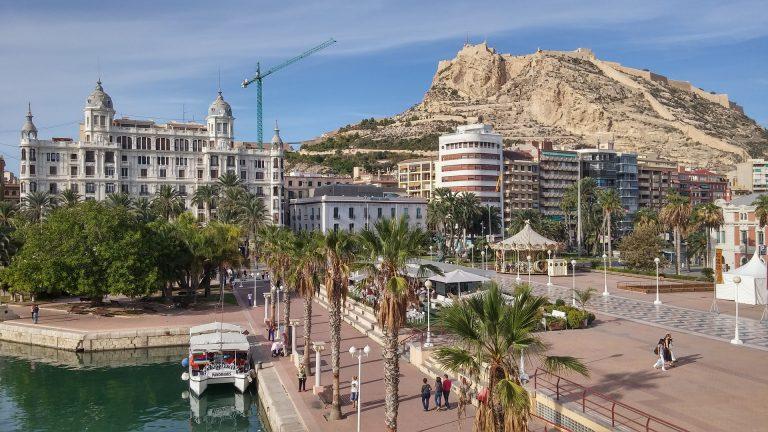 Responde a este test y pon a prueba tu conocimiento sobre Alicante