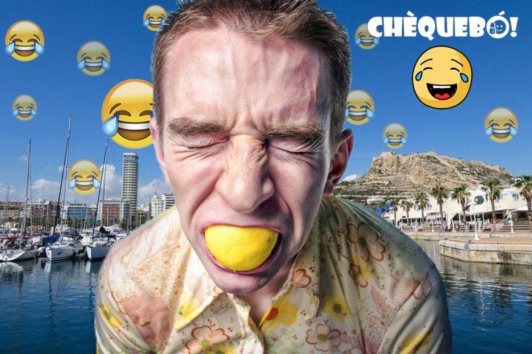 Humor Alicantino para gente de Alicante.