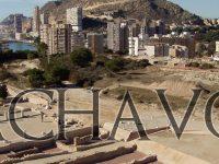 Achavo es una de las expresiones alicantinas más usadas por los habitantes de la zona