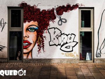 Oleada de graffitis en Alicante