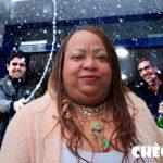 Premio gordo de Lotería de Navidad vaticinado por Elsa Altagracia.