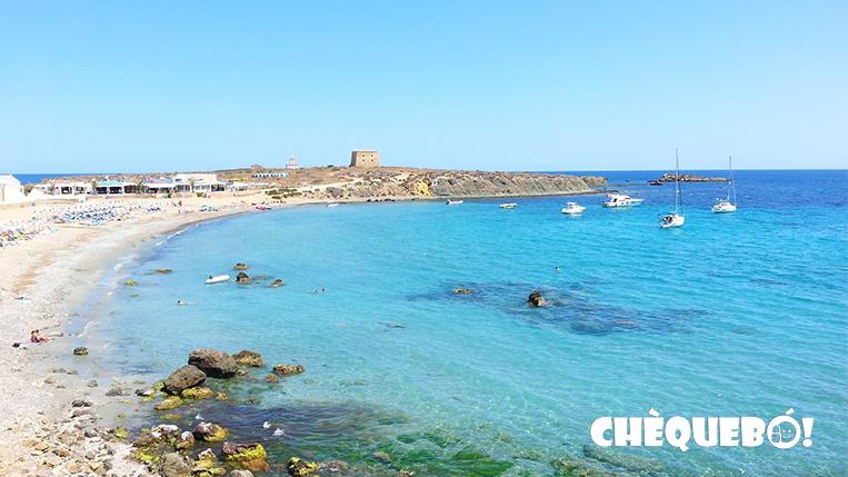 Isla de Tabarca - Alicante